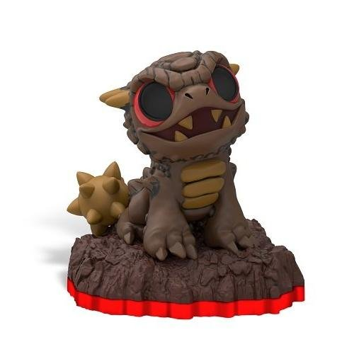Bop Skylanders Trap Team Character (includes card and code, no retail package)