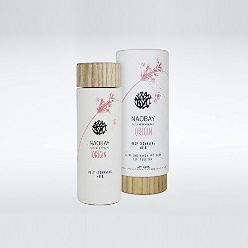 Naobay Origin Leche Limpiadora Profunda - 150 ml