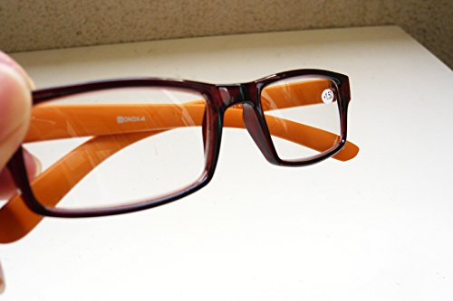 [DULTON BONOX]ダルトン Reading glasses  老眼鏡 YGF71BOR +1.0