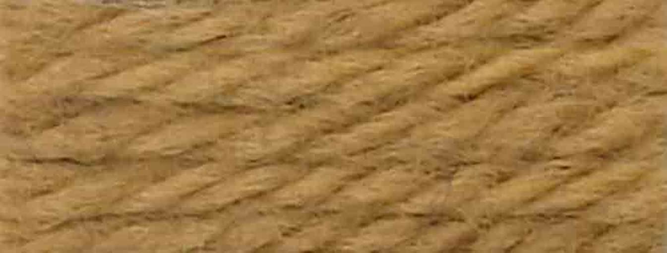 DMC 486-7494 Tapestry and Embroidery Wool, 8.8-Yard, Light Yellow Beige