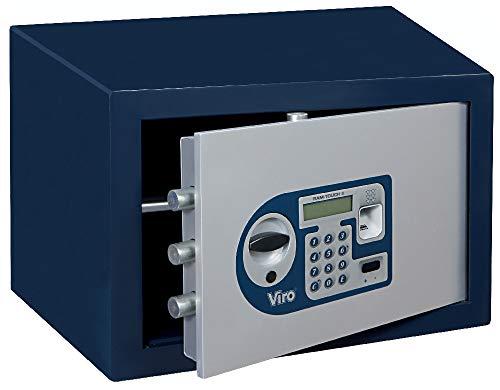 Viro 1.4693 Ram-Touch 2 Elektrische kluis, voor buiten, 290 x 410 x 350 mm