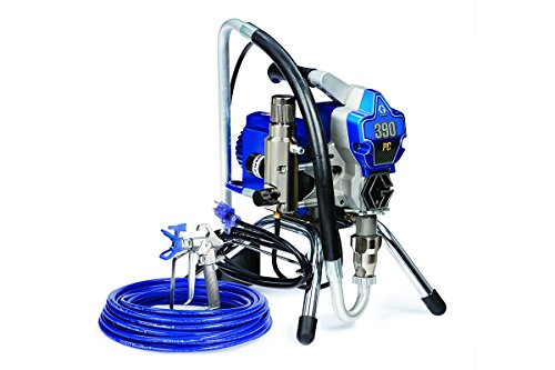 Graco 390 ProConnect Electric Airless Paint Sprayer -...