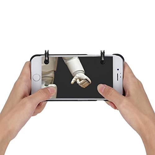 FOLOSAFENAR Diseño de Ranura para Tarjeta Estuche para teléfono móvil Controlador de...