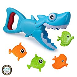 Toys-that-Start-with-F-Fish Bath Toys