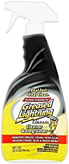 greased lightning super strength multi purpose cleaner & degreaser