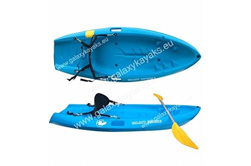 Galaxy Kayak de Paseo Pinguino Kayak