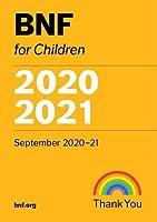 BNF for Children (BNFC) 2020-2021