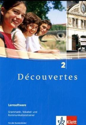 Sprachtrainer Französisch 2. Lernjahr