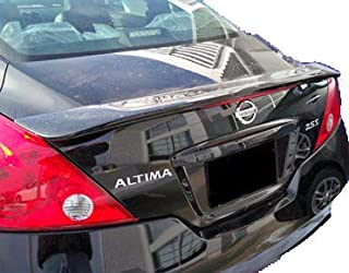 Accent Spoilers - Spoiler for a Nissan Altima Coupe Factory Style Spoiler-Mystic Jade Metallic Paint Code: DAD
