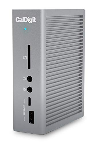 CalDigit TS3 Plus Thunderbolt Station 3