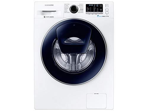 Samsung WW80K5400UW/EG Waschmaschine Frontlader A / 1400 rpm / 8 kilograms
