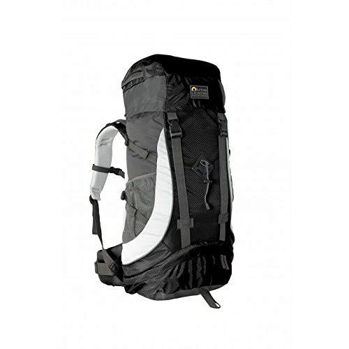 backpack Mountain 55 liter 35 x 70 cm polyester zwart