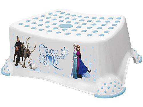 Lulabi 7434300 Sgabello Baby Frozen Arredo Cameretta E Accessori Bimbo