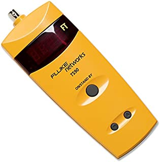 Fluke Networks 26500090 TS90 Cable Fault Finder with BNC to Alligator Clips