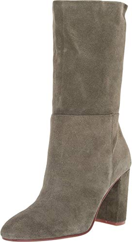 Chinese Laundry Womens Keep Up Boots, Willow Green, 11