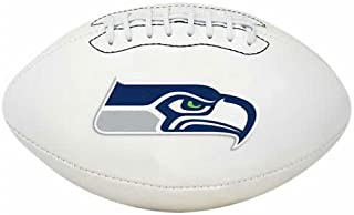 NFL Signature Series Team Full Size Footballs (All Team Options)