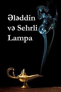 Ələddin və Sehrli Lampa: Aladdin and the Magic Lamp, Azerbaijani edition