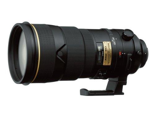 Nikon 300mm f/2.8G IF-ED AF-S VR Nikkor Lens for Nikon Digital SLR Cameras