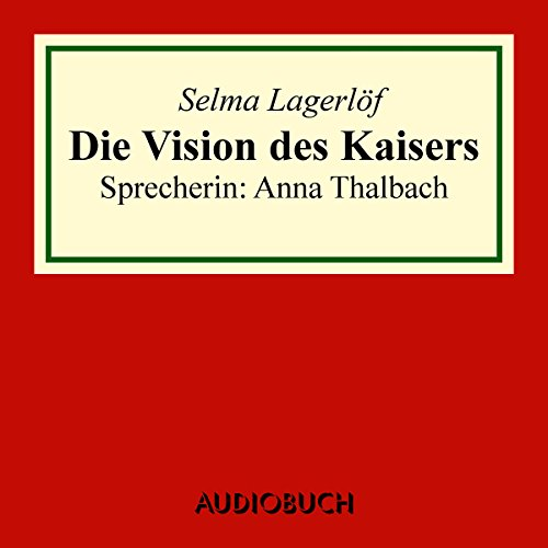 Die Vision des Kaisers cover art