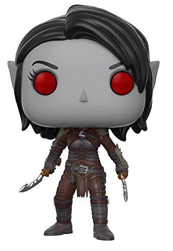 Funko 14330 (ESO) Actionfigur The Elder Scrolls Online Morrowind: Naryu, Multi