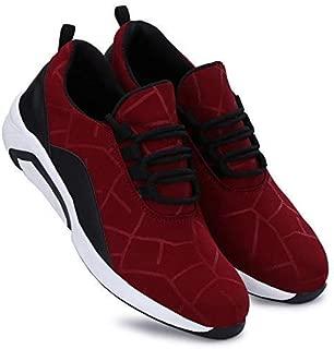 Flooristo Series-X Lightweight Sports/Gym/Running/Jogging Shoes for Men & Boys