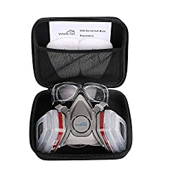 The Top 5 Best Respirators For Breathing Protection 8
