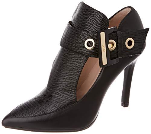 lodi VIDUL-GO1, Zapato tacón para Mujer, California Negro
