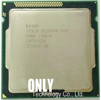 For Celeron Processor G460(1.5M Cache,1.80 GHz),Single-Core LGA1155 G460 Desktop CPU,G460 CPU,g460 CPU 35W
