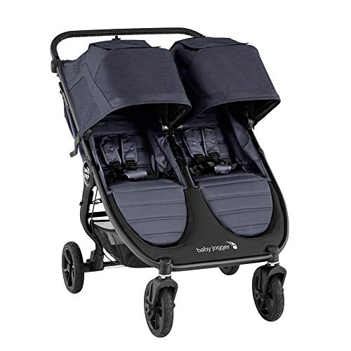 Baby Jogger City Mini GT2 Double Stroller (Carbon)