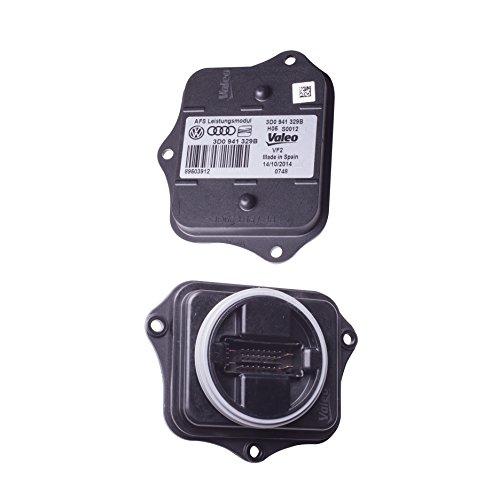 Valeo 3D0 941 329B Vorschaltgerät / Steuergerät AFS Leistungsmodul