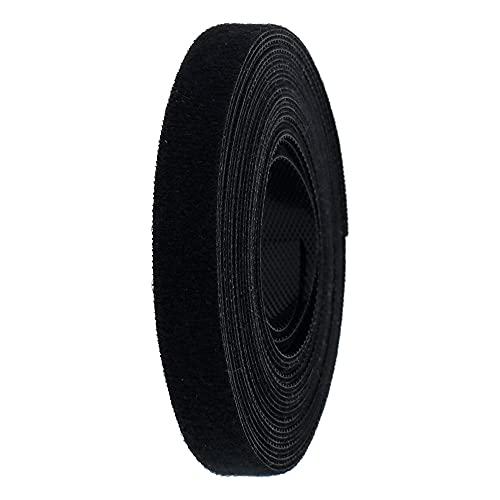 harupink Cable Ties, Cable Reutilizable Corbatas, Ajustable Sujetador Bridas de Nailon, Velcro...