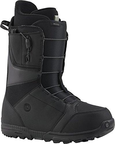 Burton Herren Snowboard Boots Moto, black, 9, 10436101001