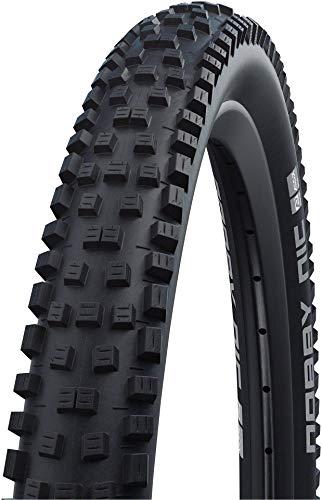 Schwalbe Nobby NIC Fahrradreifen, schwarz, Einheitsgröße