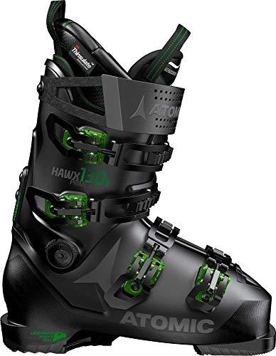 ATOMIC HAWX Prime 130 S Herren-Skistiefel AE5019620 Black/Green Gr. 32/32.5