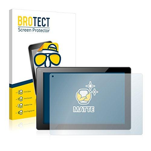 BROTECT 2X Entspiegelungs-Schutzfolie kompatibel mit Odys Visio Bildschirmschutz-Folie Matt, Anti-Reflex, Anti-Fingerprint
