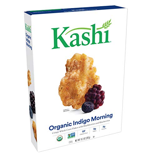 Best kashi sweet potato sunshine