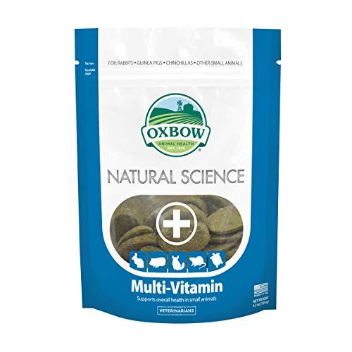 OXBOW『ナチュラルサイエンスマルチビタミン』