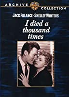 I Died a Thousand Times [DVD] [Import]
