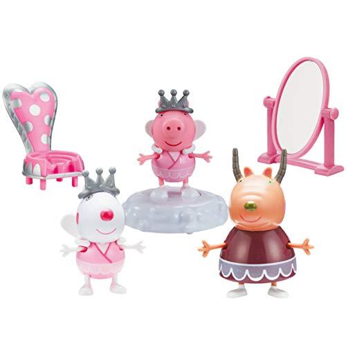 Peppa Pig 07350 Peppa's Ballet School