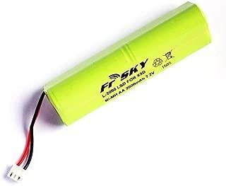 FrSky 2.4G Taranis X9D Plus Transmitter 2000MAH Battery