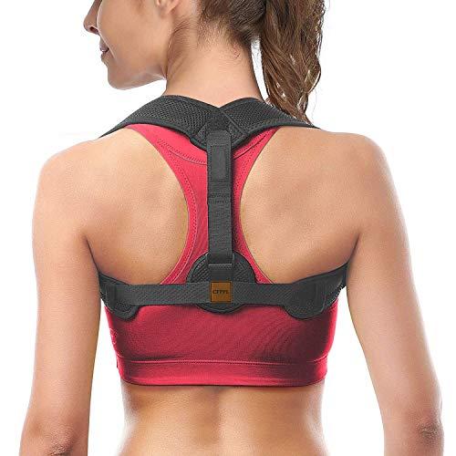 (60% OFF) Posture Corrector for Men & Women $10.00 – Coupon Code