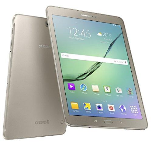 Samsung Galaxy Tab S2 (9.7', Wi-Fi) Gold