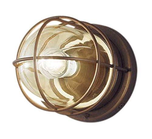 パナソニック 壁直付型・据置取付型 LED(電球色) ポー...