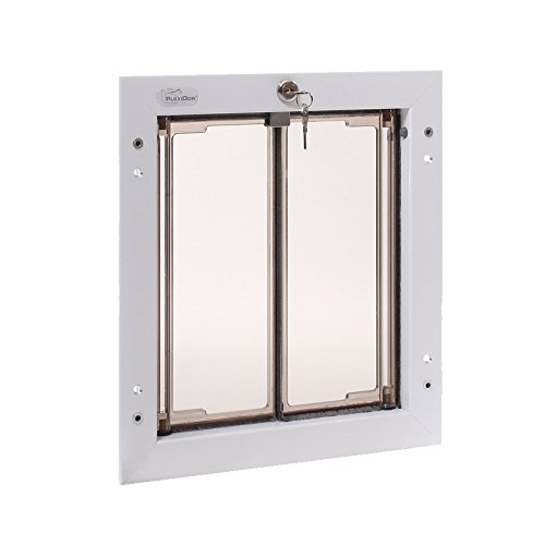 Plexidor Weatherproof Dog Door
