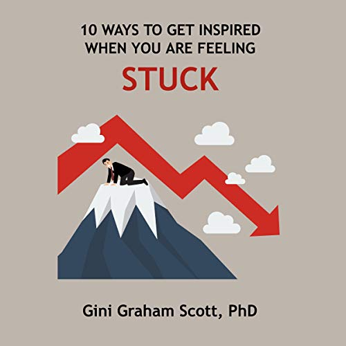 10 Ways to Get Inspired When You Are Feeling Stuck Titelbild