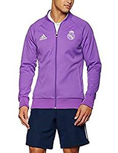 adidas Real Madrid Anthem Jacket (M)