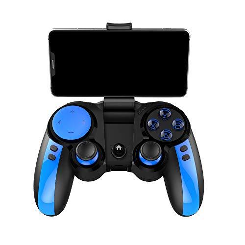 LHE Bluetooth Gamepad Disparador Mando Inalámbrico Pubg...