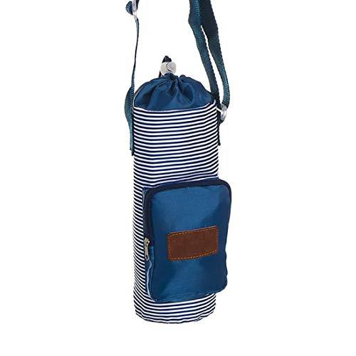 Home Gadgets Nevera Botella Agua 1.5 litros Saint Tropez 30 cm
