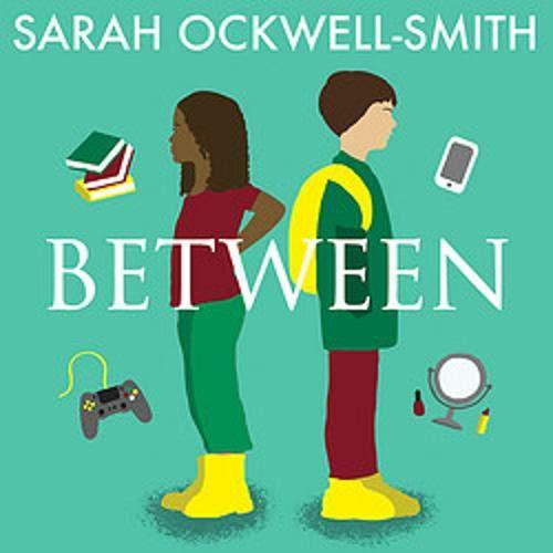 Between cover art