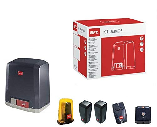 BFT R925280 00002 Deimos AC Kit A600, ND